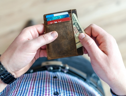 Dating a Man in Debt