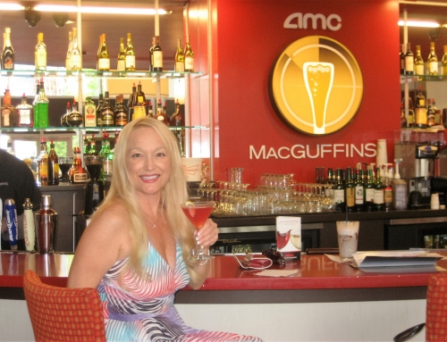 AMC Disney Springs 24 with Dine-in Theatres is Your Ticket to a Great Date Night!