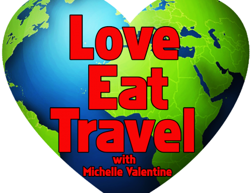 New Travel TV Show Hosted by Michelle Valentine