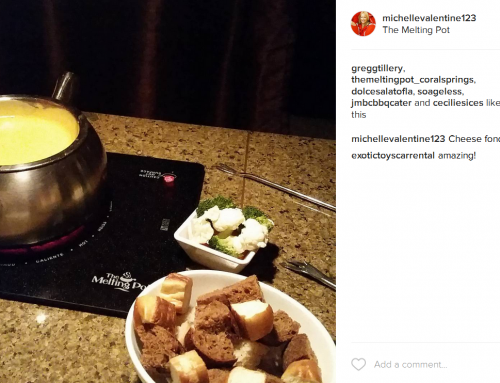 The Melting Pot Restaurant Fondue Photos From My Instagram