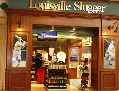Don't Miss These 2 Spots at the Louisville International Airport