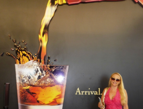 Don't Miss These 2 Fun Spots at the Louisville International Airport