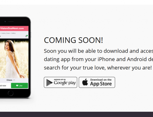 ValentineMeet Dating App to be Available Summer 2018