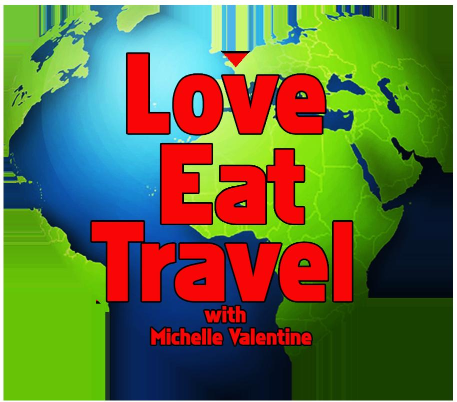 love eat travel michelle valentine tv