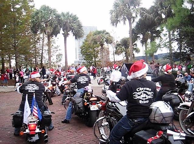 christmas parade tips