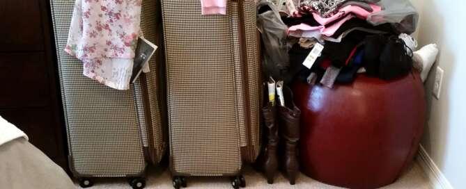 Packing List for Summer Alaska Cruise Trip