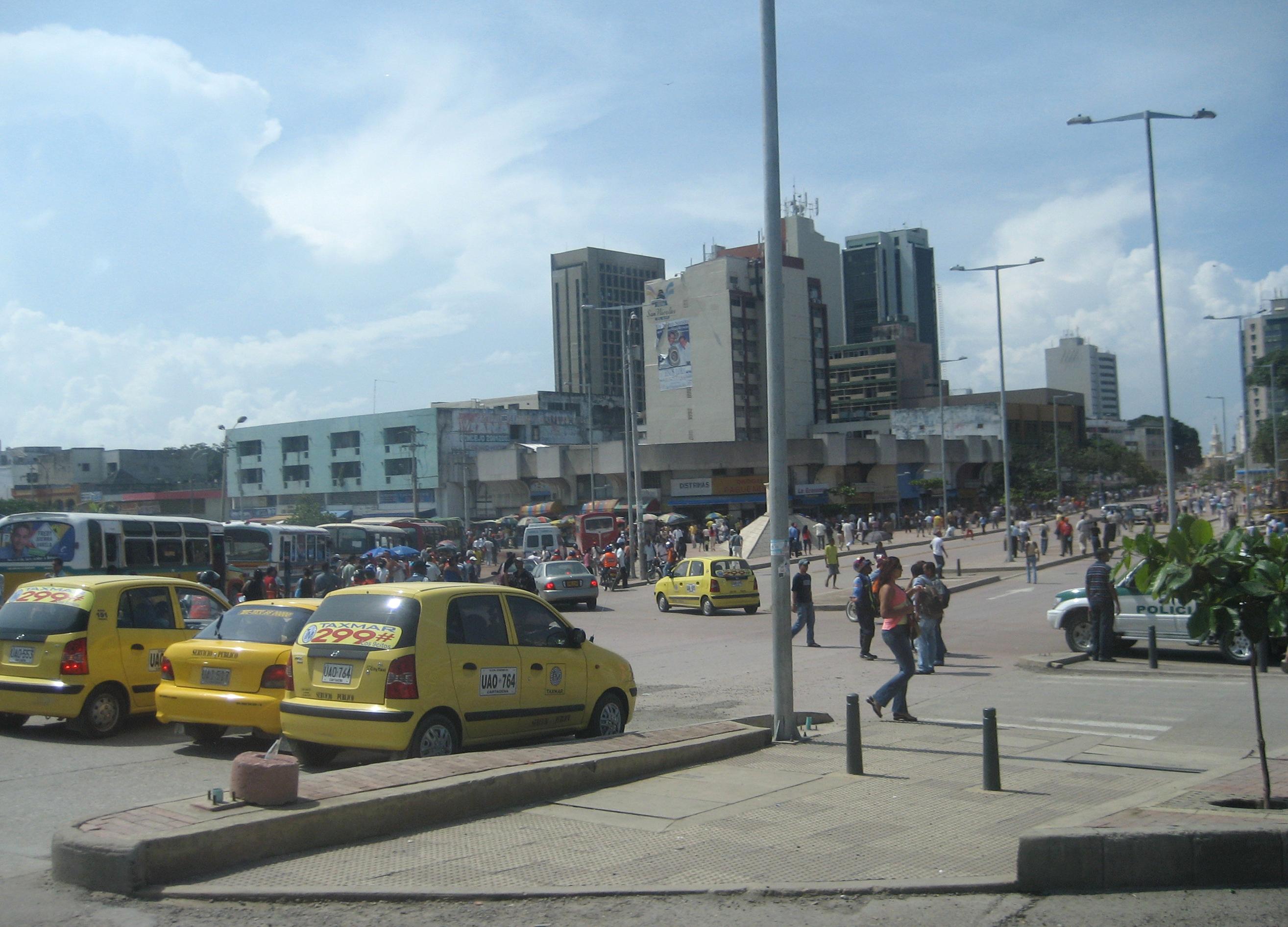 Cartagena Columbia