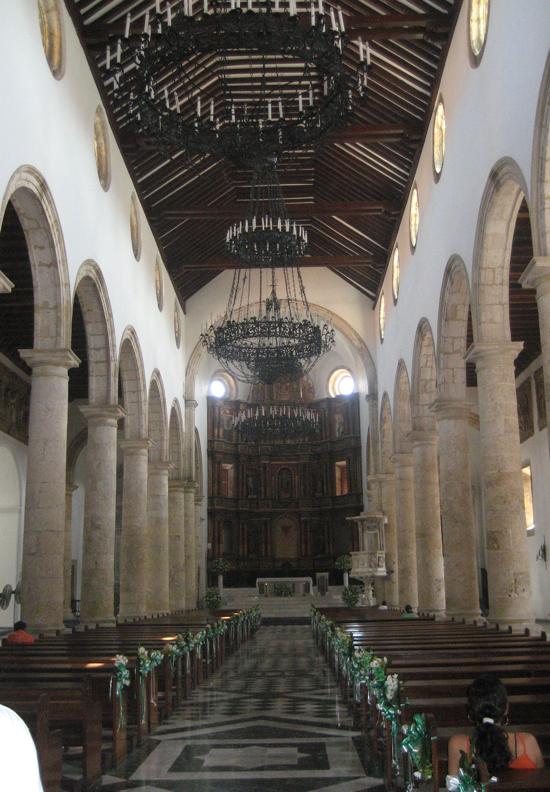 Cartagena Catedral