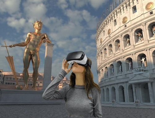 Get Ready to Take 6 Virtual Tours & Classes Visiting Italy Right Now!