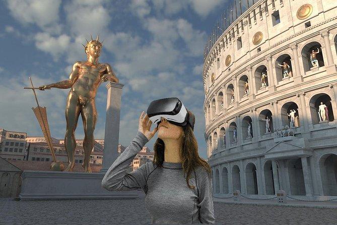 5 Italy Virtual Tour
