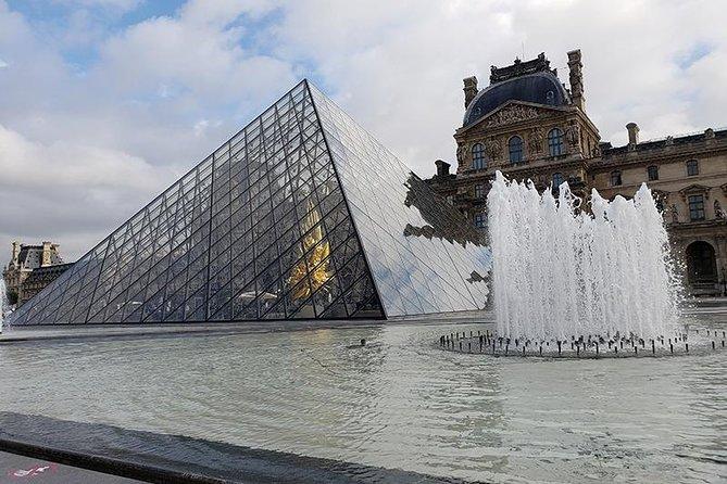 Travel to France Virtually