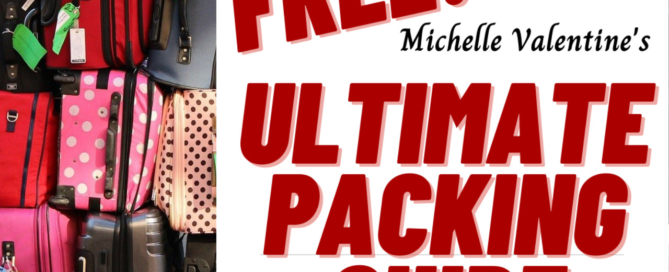 giveaway free ultimate packing list guide 1