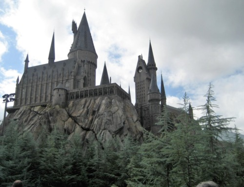 The Wizarding World of Harry Potter at Universal Orlando Resort: A Truly Magical Experience!