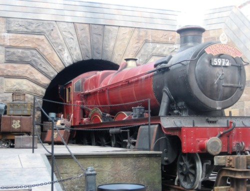 25 Wonderful Photos of the Wizarding World of Harry Potter at Universal Orlando Resort