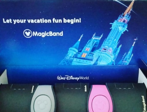 How to Get MagicBands at Walt Disney World